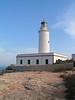 Faro al sur de la isla