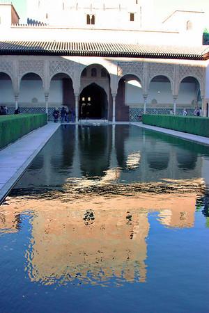 Granada & the Alhambra