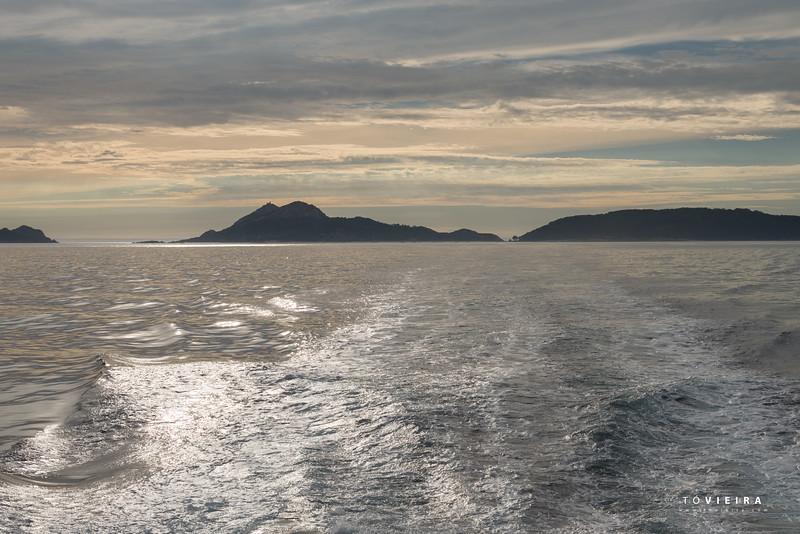 Ilhas Cies