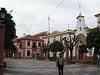 Plaza en Bailen