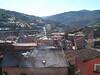 Vista del pueblo de Villavelayo