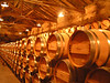 Bodegas MUGA, envejecimiento del vino en barrica de roble