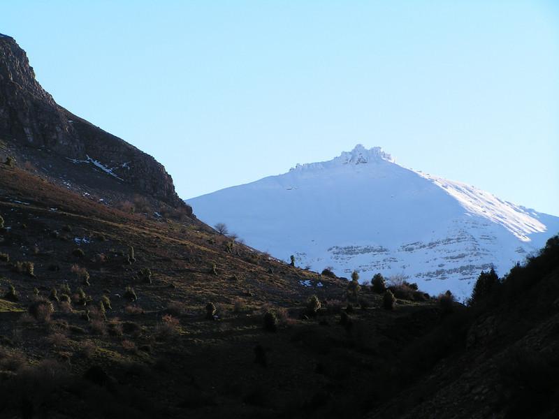 Monte Urbión
