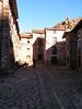 Plaza del pueblo, Viniegra de Arriba