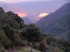 Monte Gomare cerca del monasterio de la Valvanera