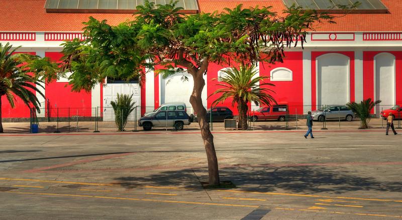 Las Palmas, Gran Canaria, near Santa Catalina Park.