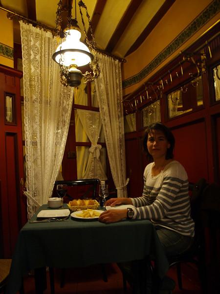 """Restaurante en Chinchón con unos excelentes """"huevos ocultos"""", especialidad de la casa"""
