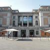 Prado Museum!