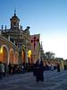 Procesiones de Semana Santa en Aranjuez