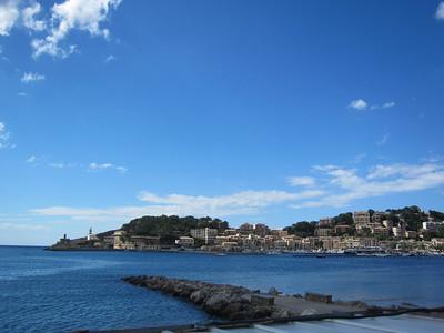 Mallorca Sa Calobra