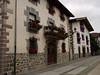Casa en Zubiri, recuerdos del Camino de Santiago.