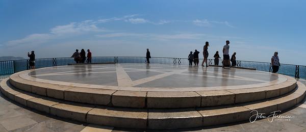 Balcón de Europa, Nerja