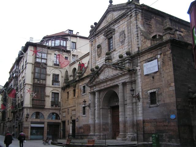 Bilbao centro ciudad