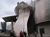 Guggenheim en Bilbao