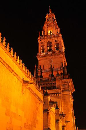 Andalucía - Provincia de Córdoba