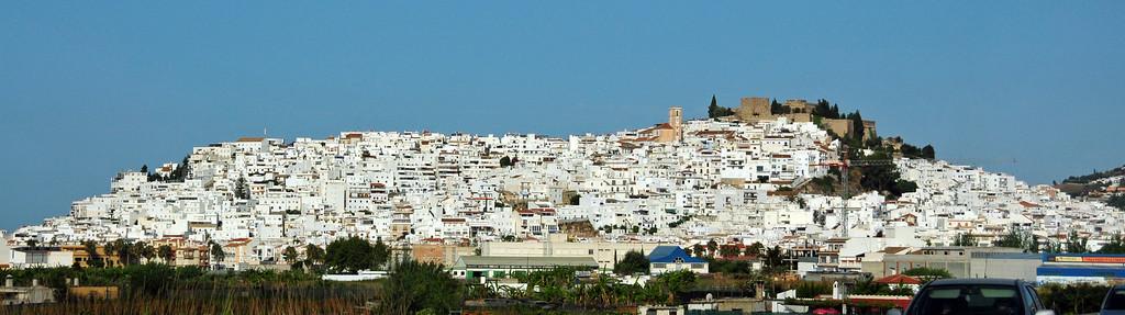 Andalucía - Provincia de Granada (2011)