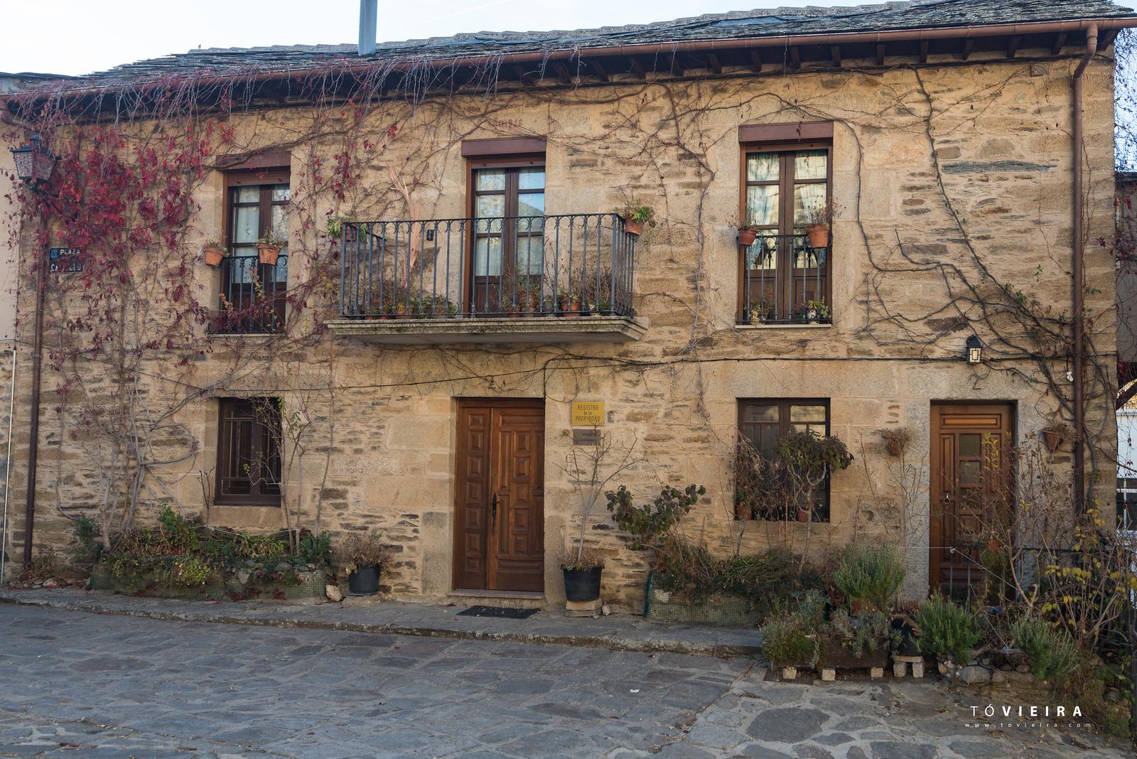 Pueblo de Sanabria