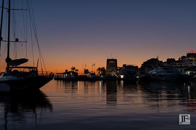 Puerto Banus, Andalucia