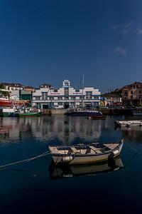 Puerto de Viega