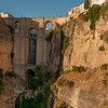 """New Bridge"" at Ronda"