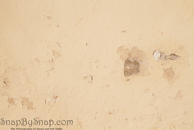 Aged Stucco Wall Texture