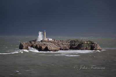 Isla de Mouro, Cantabria