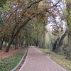 Great green belt around Segovia