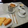 Merienda - afternoon snack