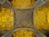 Techo de la catedral