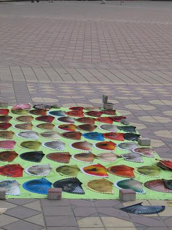 Seville: Plaza Espana