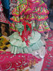 Even little flamenco dancers are catered for