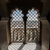 Giralda window, Seville