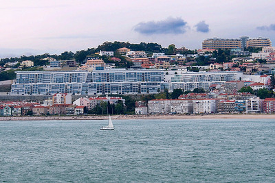Departing Lisbon