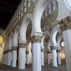 La Sinagoga Santa Maria la Blanca