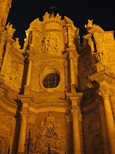Spending the evening in Valencia capital