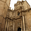 Puerta Principal con la majestuosa torre llamada Miguelete