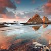 Playa de Arnia @ Liencres - Cantabria (Spain)