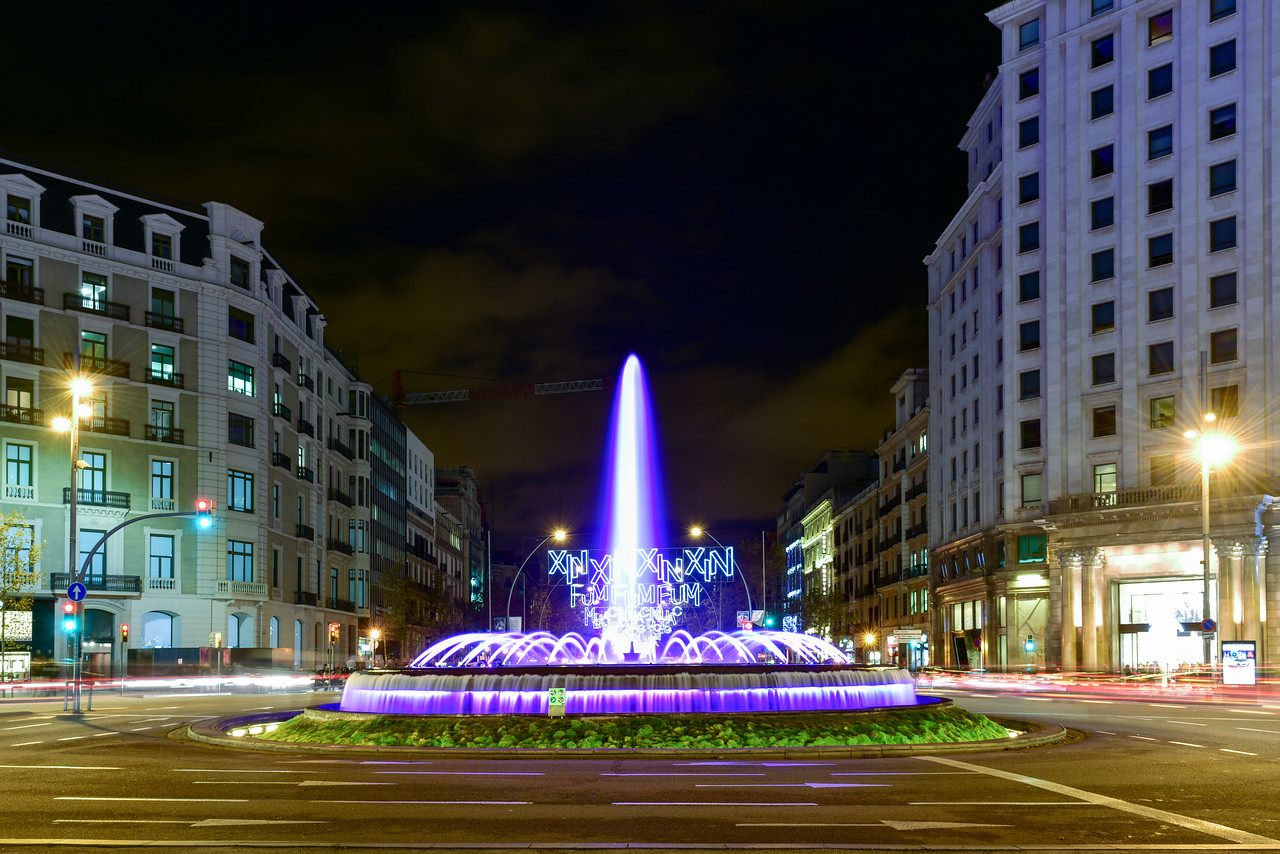 Jardins de la Reina Victoria - Barcelona