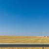 På veien mellom Albacete og Casas de Juan Núñez. Ca 20 km uten en sving.