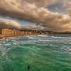 Playa de la Concha @ San Sebastian (Spain)