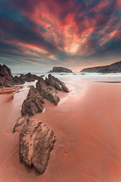 Playa de Arnia @ Liencres - Cantabria (Spain) #10