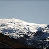 Sierra Navada Mountain Range