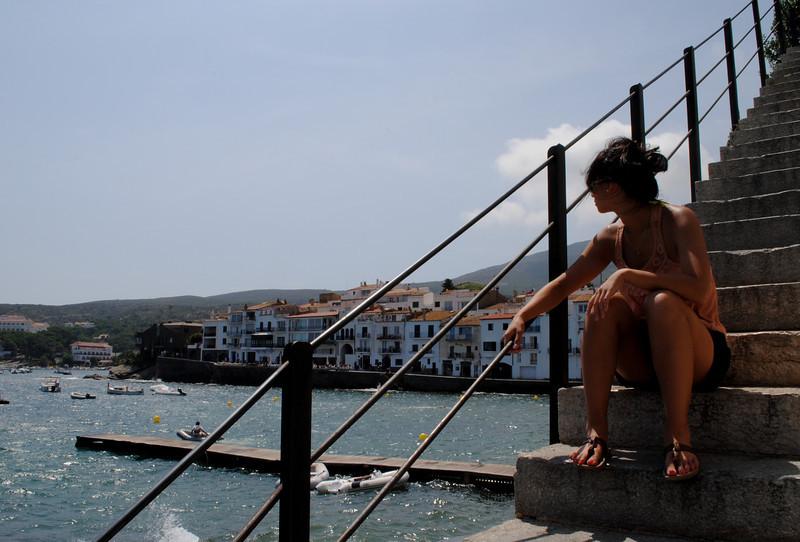Shores of Cadaqués