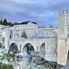 Romanesque Bridge - Besalu, Spain