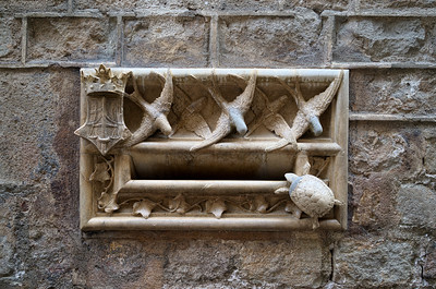 Barcelona Mail Slot