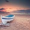 <b>Sitges Beach #2 (Spain)</b> <i>Canon EOS 5D Mark II + Canon EF 17-40mm f/4L USM</i>