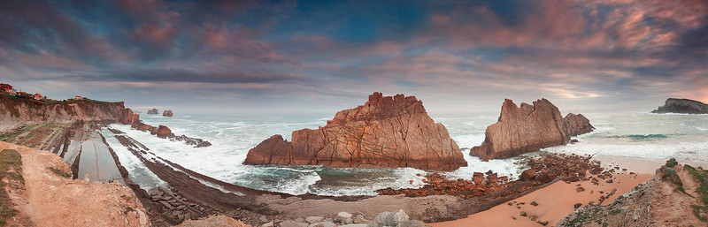 Playa de Arnia @ Liencres - Cantabria (Spain) #11