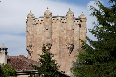 Torre de Clavero