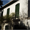 This is the house were Frederico Garcia Lorca was murdered<br /> Spain 2009