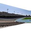 Olympic Stadium, Barcelona